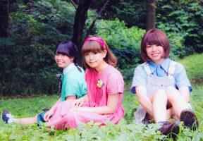 平均年齢18歳3ピースガールズバンド、リーガルリリー初の全国流通盤をリリース&11月に東名阪ツアー開催!