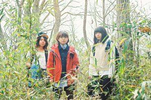 リーガルリリー 東名阪レコ発ツアー『行っちゃう?! vol.2』~走り出すこども~開催決定!!