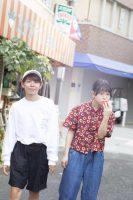 リーガルリリー 12/9 渋谷WWWにて新企画『来ちゃう?!vol.4』〜たかはしほのか10代最後の日〜開催!!