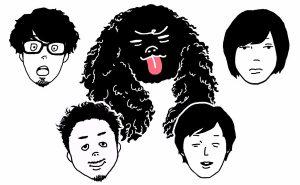 キュウソネコカミ 過去最大キャパ神戸ワールド記念ホール・初の台湾ワンマン公演含む全国12公演ワンマンツアー開催決定!!オフィシャル先行受付中!!