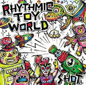 Rhythmic Toy World